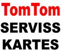 TomTom GPS serviss