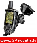 Garmin GPSMAP 64st LM