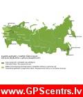 Navicom City Navigator Russia NT